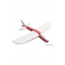 Vylen FLY-POP házecí letadlo - červené