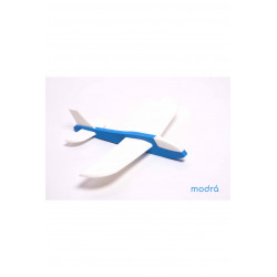 Vylen FLY-POP házecí letadlo - modré
