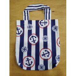 NetBag taška pro děti - námořnická svislá