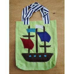 NetBag taška pro děti - galeona