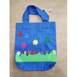 NetBag taška pro děti - louka