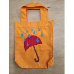 NetBag taška pro děti - prší