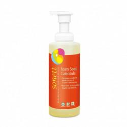 Sonett Pěnové mýdlo pro děti s měsíčkem 200ml