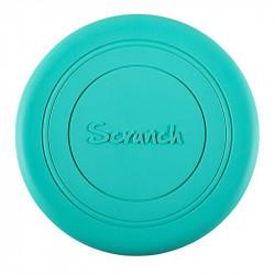 Scrunch Frisbee - tyrkysové