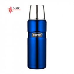 Thermos termoska na nápoje 470 ml - modrá