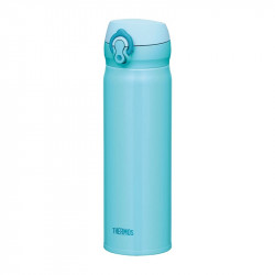 Thermos mobilní termohrnek 500 ml - sky blue