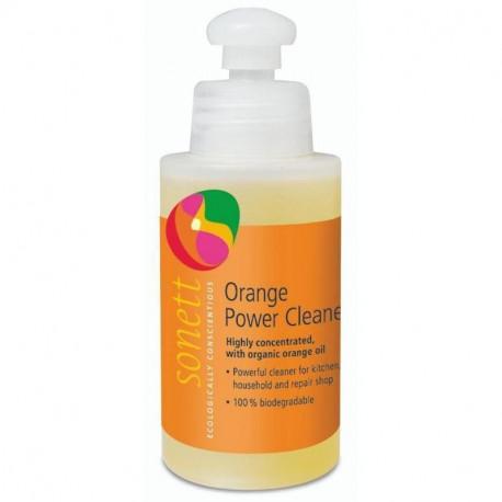 Sonett pomerančový intenzivní čistič 120 ml