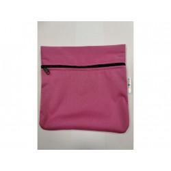 Breberky pytlík na pleny XXS - Růžový