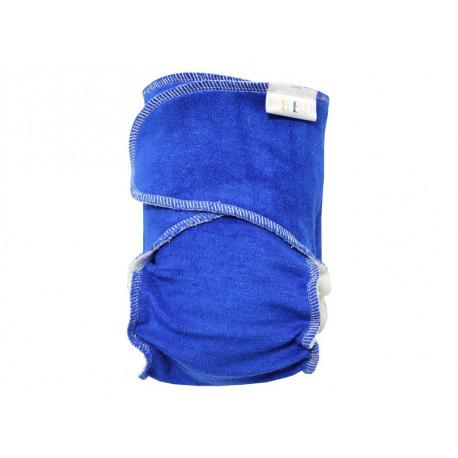 Breberky plenka na snapku  XL/noční - modrá