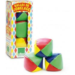 Vilac míčky na žonglování 3ks