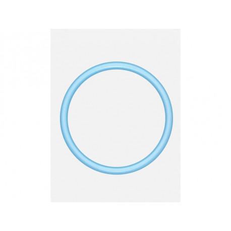 Ring sling M - světle modrý