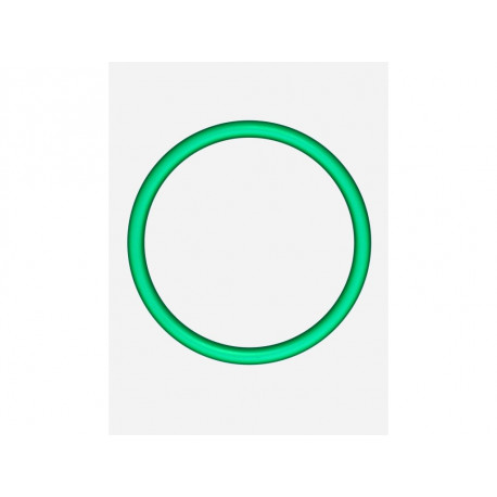 Ring sling XL - zelený