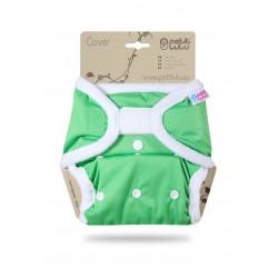 Petit Lulu svrchní kalhotky SZ - Zelené