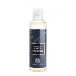 Nobilis Tilia Posilující šampon pro muže - 200 ml