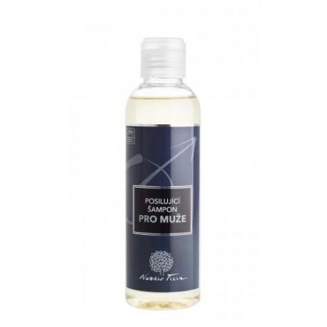Nobilis Tilia Posilující šampon pro muže 200 ml