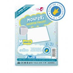 MonPeri podložky M 60x60 cm