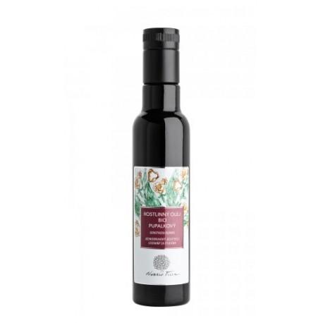 Nobilis Tilia Pupalkový olej Bio 250 ml