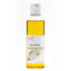 Eoné DELFÍNEK - dětský koupelový olej 200 ml