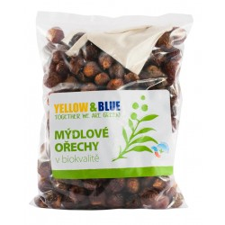 Mýdlové ořechy Tierra Verde - sáček 500 g