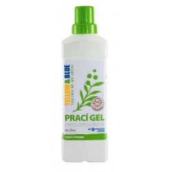 Prací gel vlna Tierra Verde - 1l