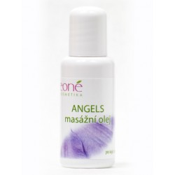 Eoné ANGELS masážní olej - 50 ml