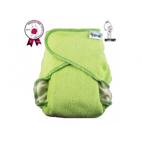 CHOBOTKA denní Katyv Baby velikost 2 - Zelená
