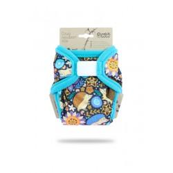 Novorozenecké svrchní kalhotky Petit Lulu - Ježečci