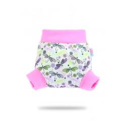 Pull-up svrchní kalhotky Petit Lulu - Vážky M
