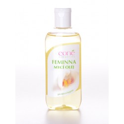 Eoné FEMINNA mycí olej - 100 ml