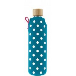 Skleněná lahev Drink it 330 ml - Lentilka