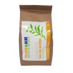 Sůl do myčky Tierra verde - sáček 2 kg