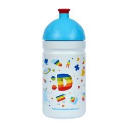 Zdravá lahev Déčko Svět 0,5l