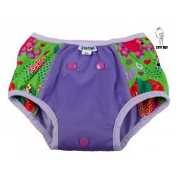 Tréninkové kalhotky Katyv Baby velikost S - Sloníci