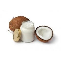 PUKKY - kokosový olej LZS BIO 200g