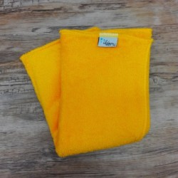 Vícevrstvá Made by Veru - Žlutá