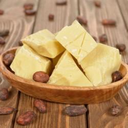 PUKKY - kakaové máslo BIO 200g