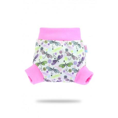 Pull-up svrchní kalhotky Petit Lulu - Vážky S