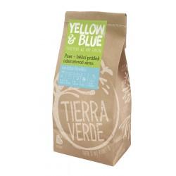 Puer bělící prášek Tierra Verde - dóza 1kg