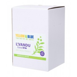 Máchadlo prádla L'vandu Love Tierra Verde - 5 l