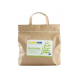 Prací prášek na bílé prádlo a látkové pleny Tierra Verde - 2 kg