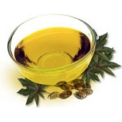 PUKKY - Ricinový olej 100 ml