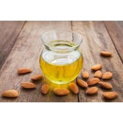 PUKKY Mandlový olej LZS 100 ml