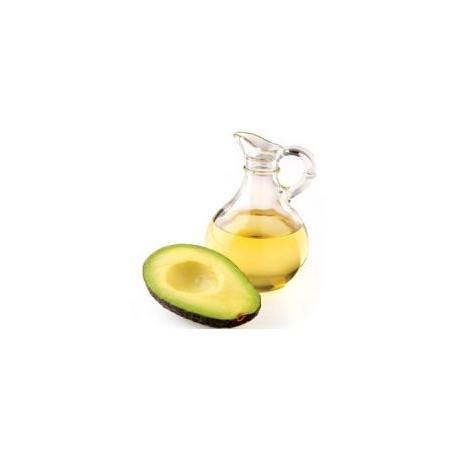 PUKKY Avokádový olej LZS 50 ml