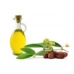 PUKKY Jojobový olej BIO LZS 50 ml