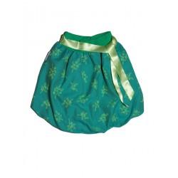 Loktu She Dámská balónová sukně Forest Berry