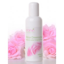 Eoné Rosa Damascena hydrolát (růžová voda) - 100 ml