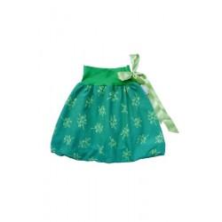 Loktu She Dívčí balónová sukně Forest Berry - vel. 1
