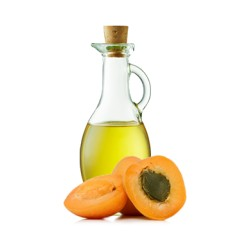 PUKKY Meruňkový olej LZS 50 ml