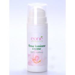 Eoné Rosa femine creme 30 ml