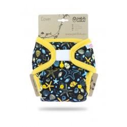 Svrchní kalhotky Petit Lulu SIO - Poklady oceánu